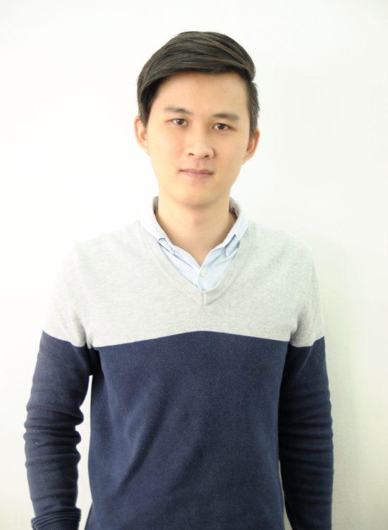 Jason Kuan spr ceo malaysia