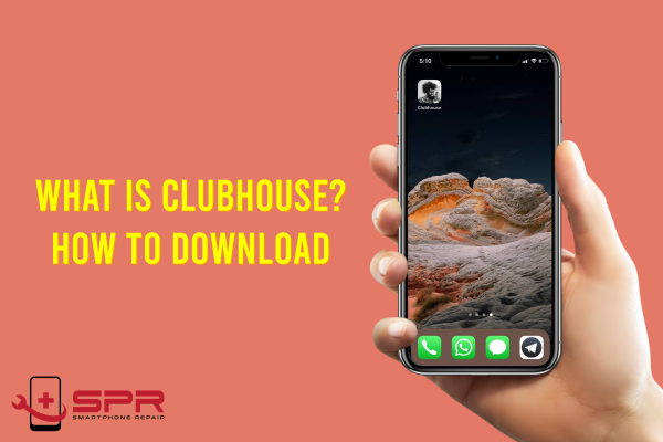 How to install clubhouse