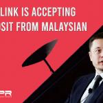 Starlink Malaysia