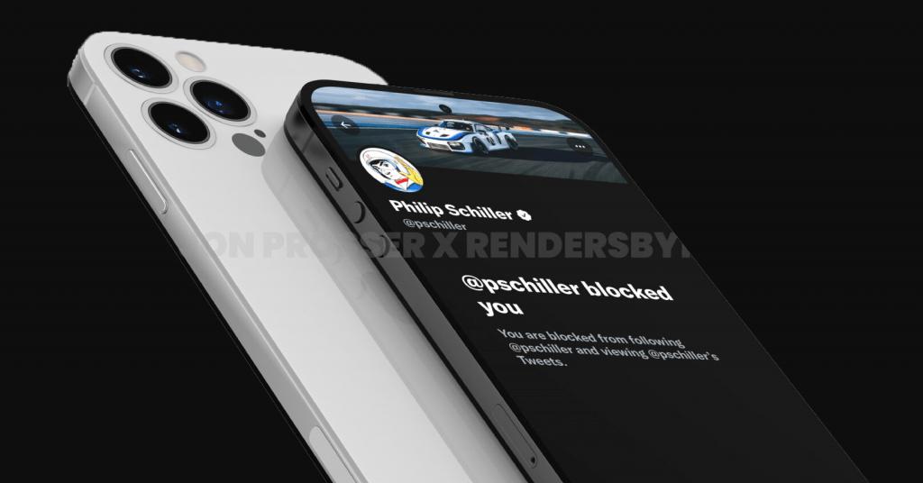 iphone 14 front leak